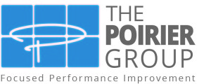 The Poirier Group Logo